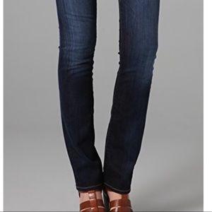 Citizen of Humanity Ava Straight Leg Jeans